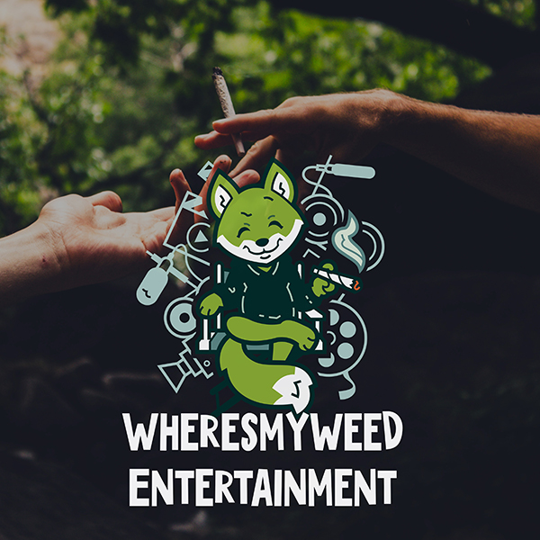 logo wheresmyweed